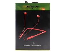 هندزفری بلوتوث زیلوت Zealot H15 Bluetooth Headset