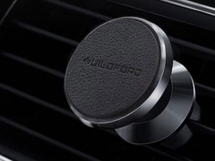 پایه نگهدارنده آهنربایی گوشی Uldford GFD1BLK Car Mobile Holder