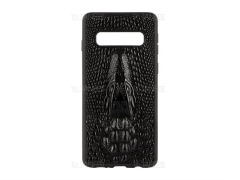 قاب کورکودیل سامسونگ Vorson 3D Crocodile Case Samsung S10