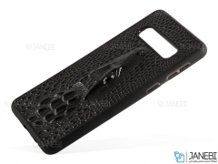 قاب کورکودیل سامسونگ Vorson 3D Crocodile Case Samsung S10 Plus