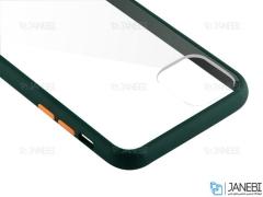 قاب محافظ آیفون Bumper Colorfull Case iPhone 11