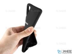 قاب محافظ سیلیکونی Samsung Galaxy S20 Plus Silicone Case