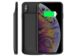قاب باتری داری جی کیس آیفون G-Case New Power Battery Case 5000mAh iPhone XS Max
