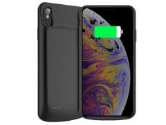 قاب باتری داری جی کیس آیفون G-Case New Power Battery Case 4100mAh iPhone X/XS