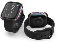 قاب محافظ اپل واچ ایکس دوریا X-Doria Defense Edge Apple Watch Case 40mm