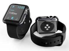 قاب محافظ اپل واچ ایکس دوریا X-Doria Defense Edge Apple Watch Case 38mm
