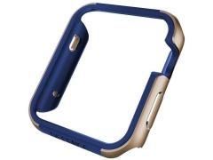 قاب محافظ اپل واچ ایکس دوریا X-Doria Defense Edge Apple Watch Case 42mm