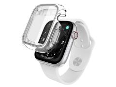 قاب محافظ اپل واچ ایکس دوریا X-Doria Defense 360X Apple Watch Case 44mm
