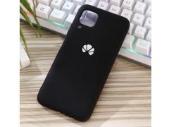 قاب محافظ سیلیکونی هواوی Silicone Cover Huawei P40 Lite