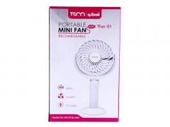 پنکه رومیزی تسکو TSCO TFan 01 Fan