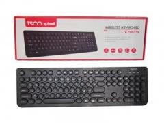 کیبورد بی سیم تسکو TSCO TK 7001W Wireless Keyboard