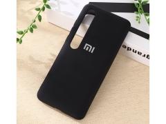 قاب محافظ سیلیکونی شیائومی Silicone Cover Xiaomi Mi 10 Pro