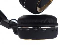هدفون بی سیم تسکو TSCO TH 5340 Wireless Headphones