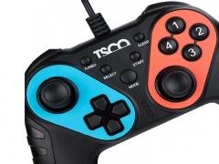 دسته بازی تسکو TSCO TG 117 Wired Game Pad