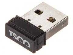 کیبورد و ماوس بی سیم تسکو TSCO TKM 7018 Keyboard and Mouse