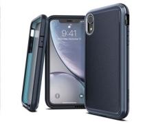 قاب ایکس دوریا طرح چرم آیفون X-Doria Defense Lux Case iPhone XR