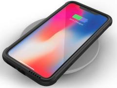 قاب ایکس دوریا اکلیلی آیفون X-Doria Defense Lux Shiny Case iPhone X/XS