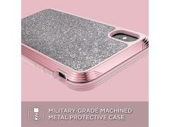 قاب ایکس دوریا اکلیلی آیفون X-Doria Defense Lux Shiny Case iPhone XS Max