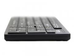 کیبورد حروف فارسی تسکو TSCO TK 8006 Keyboard