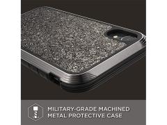 قاب ایکس دوریا اکلیلی آیفون X-Doria Defense Lux Shiny Case iPhone XR