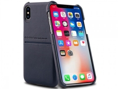 قاب محافظ آیفون G-case Cardcool Case iPhone X/XS