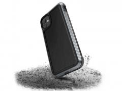 قاب ایکس دوریا طرح چرم آیفون X-Doria Defense Lux Case iPhone 11