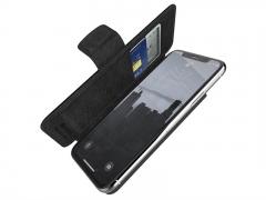 کیف محافظ ایکس دوریا آیفون X-doria Folio Air Cover iPhone 11