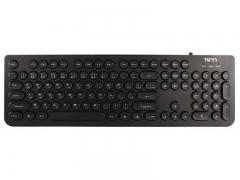کیبورد حروف فارسی تسکو TSCO TK 8013 Keyboard