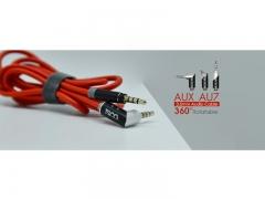 کابل انتقال صدای تسکو TSCO TC AU7 AUX Cable 1.5m