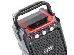 اکو و اسپیکر بلوتوث تسکو TSCO TS 2399 Bluetooth Speaker