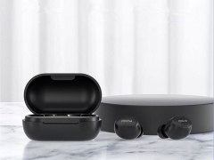 هندزفری بلوتوث کیو سی وای QCY T4 TWS Smart Earphone