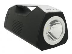 اسپیکر بلوتوث و چراغ قوه تسکو TSCO TS 2391 Bluetooth Speaker