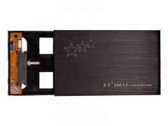 قاب هارد اکسترنال 2.5 اینچی تسکو مدل THE 913