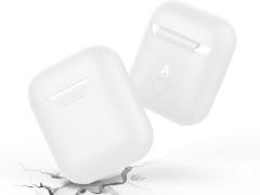 کاور سیلیکونی ایرپاد AHAStyle PT02 Case Airpods 2/1