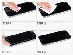 محافظ صفحه شیشه ای راک آیفون Rock Tempered Glass iPhone 6/6S