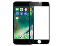 محافظ صفحه شیشه ای راک آیفون Rock 3D Tempered Glass iPhone 7/8