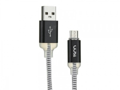 کابل میکرویو اس بی تسکو TSCO TC 71 MicroUSB Cable 1m