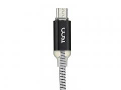 کابل میکرو یو اس بی تسکو TSCO TC 71 MicroUSB Cable 1m
