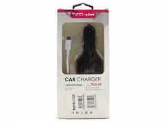 شارژر فندکی سریع تسکو TSCO TCG 20 W Quick Car Charger