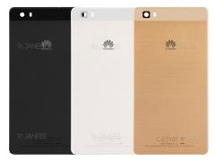 درب پشت Huawei P8 Lite