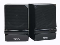 اسپیکر دسکتاپ تسکو TSCO TS 2195 multimedia speaker