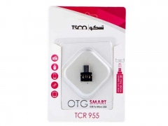 مبدل او تی جی تسکو TSCO TCR 955 OTG USB-A to MicroUSB Adapter