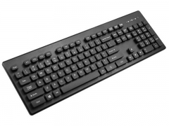 کیبورد حروف فارسی تسکو TSCO TK8022 Keyboard