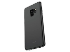 محافظ ژله ای ایکس دوریا سامسونگ X-Doria Gel Jacket Case Samsung S9