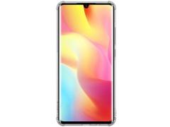 محافظ ژله ای نیلکین شیائومی Nillkin TPU Case Xiaomi Mi Note 10 Lite