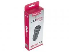 شارژر فندکی همراه کابل میکرو یو اس بی تسکو TSCO TCG 30 Car Charger