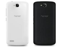 درب پشت Huawei Honor 3C Lite