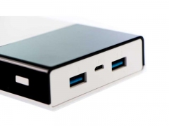 شارژر همراه سریع تسکو TSCO TP 874L 20000mAh Power Bank