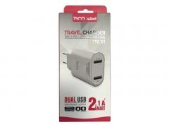 شارژر دیواری تسکو TSCO TTC 51 wall charger
