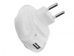 مبدل برق و آداپتور همراه کابل میکرو یو اس بی تسکو TSCO TPS 507 Adapter & Cable